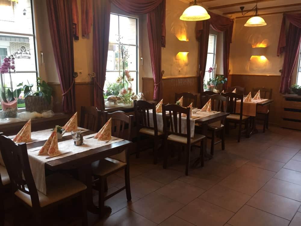 Restaurant Willich