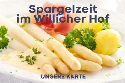 In Willich Hotel Und Restaurant Willicher Hof